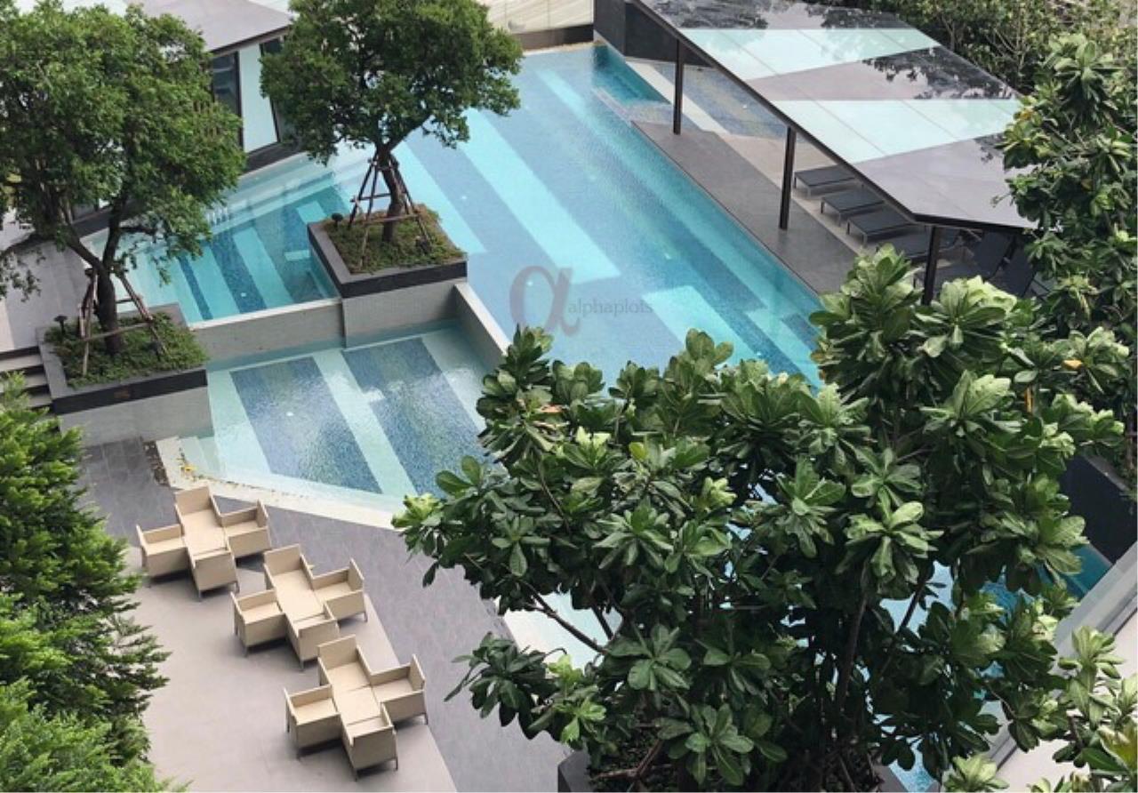 Ta (+66 9 5935 1592) Agency's For Sale Niche Pride Thonglor Phetchaburi 1Bedroom MRT Phetchaburi Airport Link Best price 7
