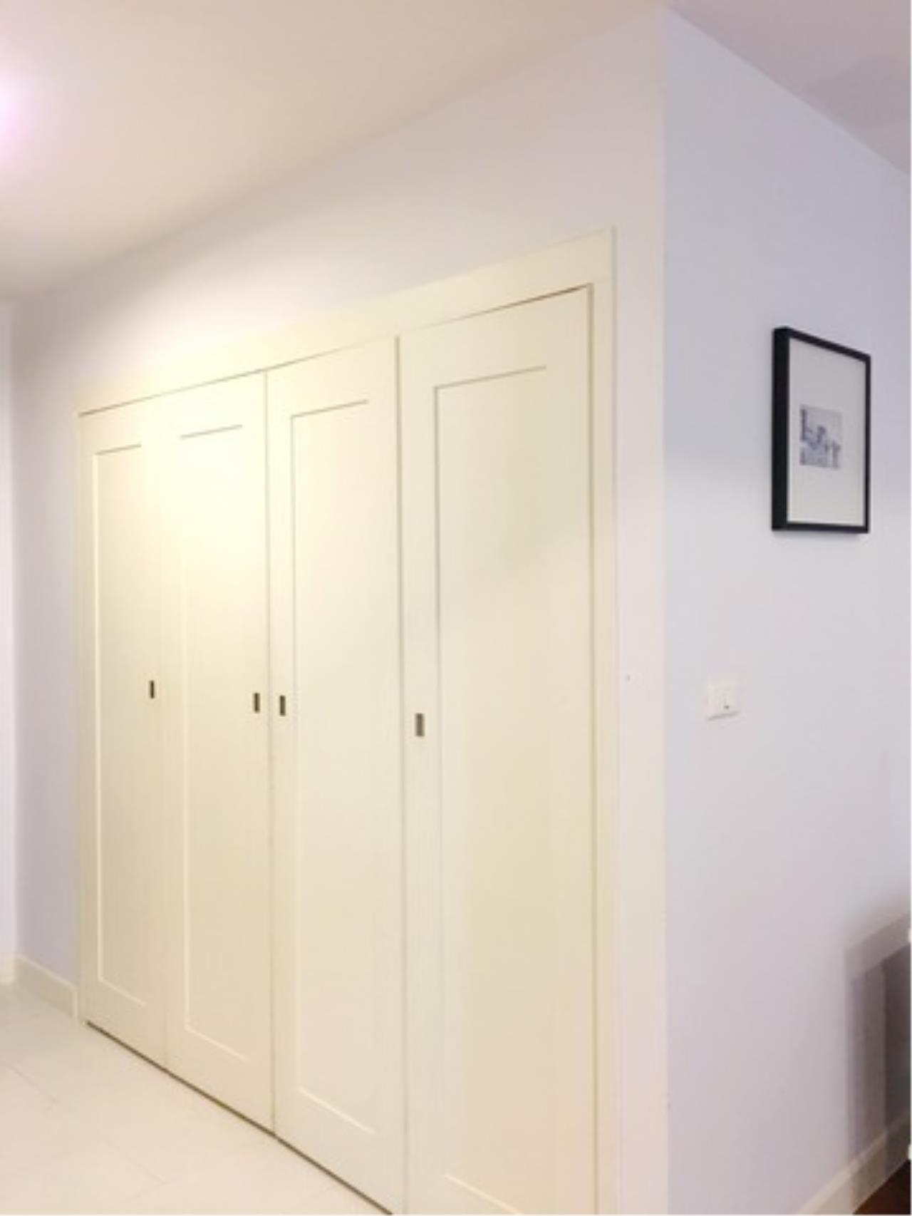 Ta (+66 9 5935 1592) Agency's SALE Condo Siri Residence by Sansiri 2 Bed near BTS Prompong Thonglor Emporium Best Price (163,000B/sqm) 13