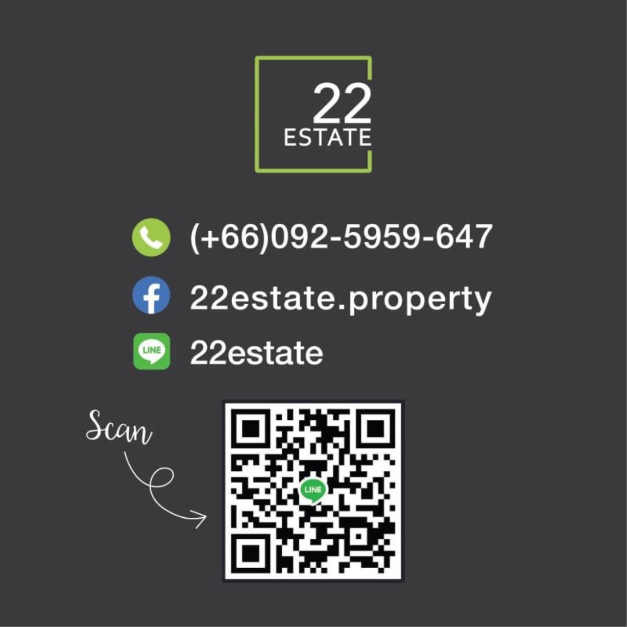 Agent - meiji  Agency's [FOR SALE] ZIRE Wongamat , Pattaya 8