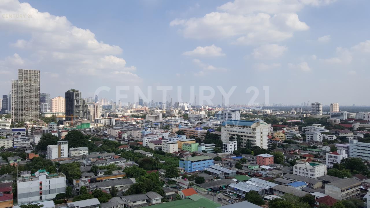 Century21 Siam Property Agency's Rhythm Sathorn - Narathiwas 7