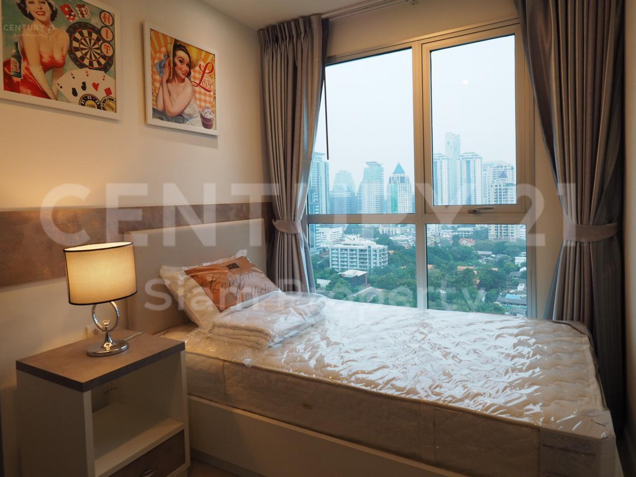 Century21 Siam Property Agency's Rhythm Sathorn - Narathiwas 2