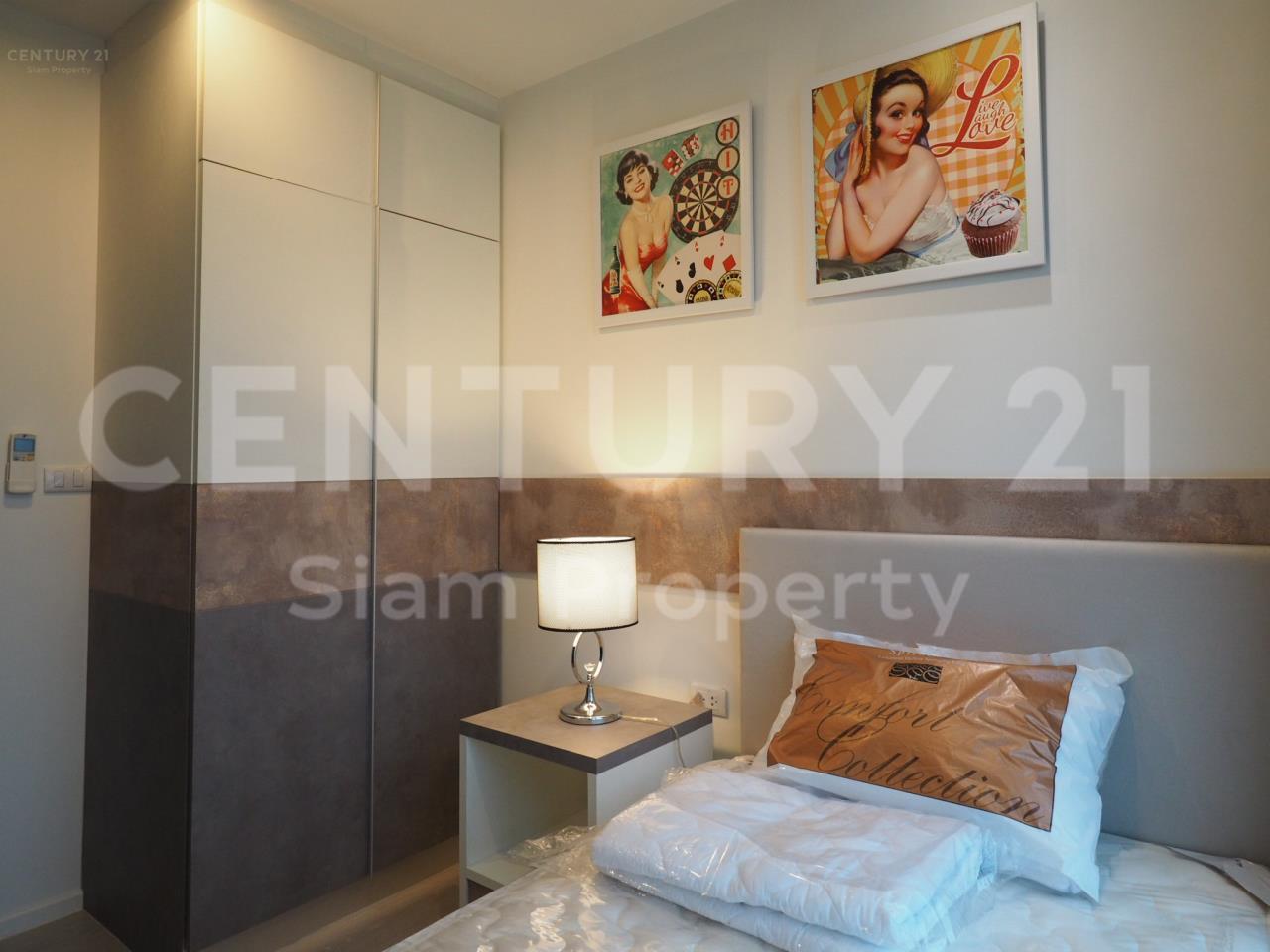 Century21 Siam Property Agency's Rhythm Sathorn - Narathiwas 3