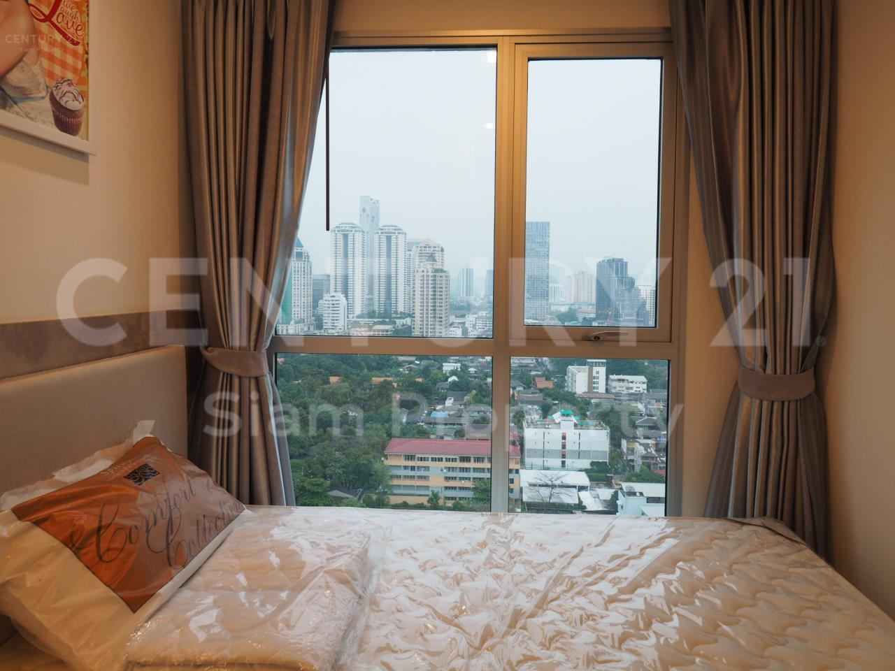 Century21 Siam Property Agency's Rhythm Sathorn - Narathiwas 6
