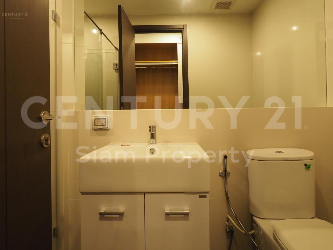 Century21 Siam Property Agency's Rhythm Sathorn - Narathiwas 17