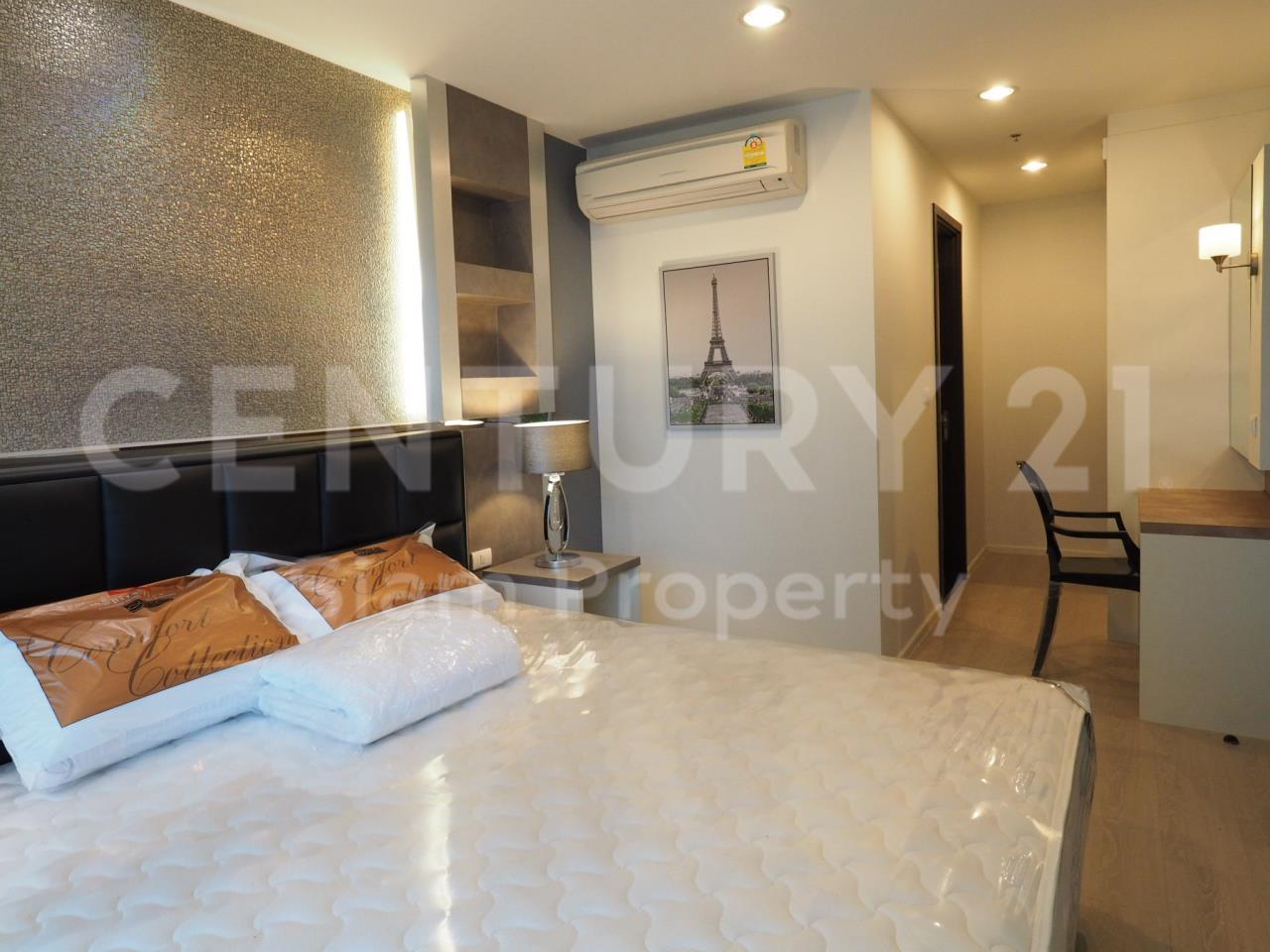 Century21 Siam Property Agency's Rhythm Sathorn - Narathiwas 20