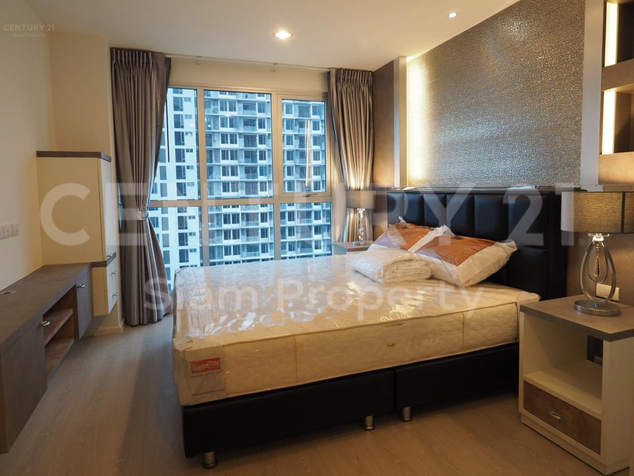 Century21 Siam Property Agency's Rhythm Sathorn - Narathiwas 22