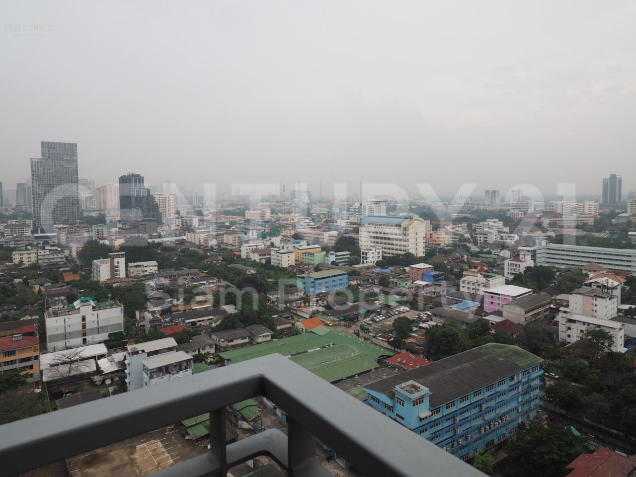 Century21 Siam Property Agency's Rhythm Sathorn - Narathiwas 26