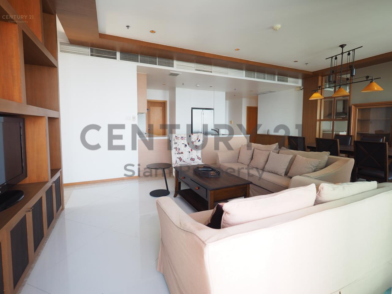 Century21 Siam Property Agency's The Empire Place 16