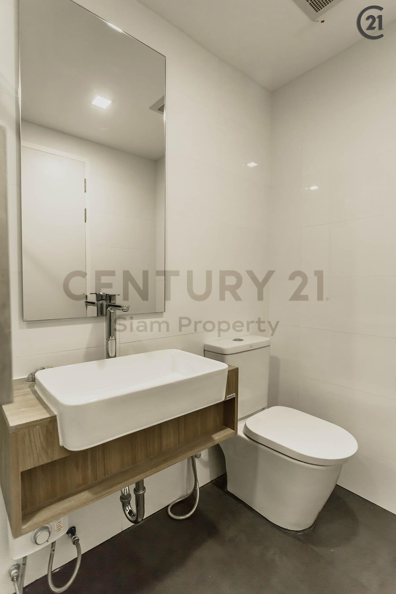 Century21 Siam Property Agency's A space ID Asoke - Ratchada 12