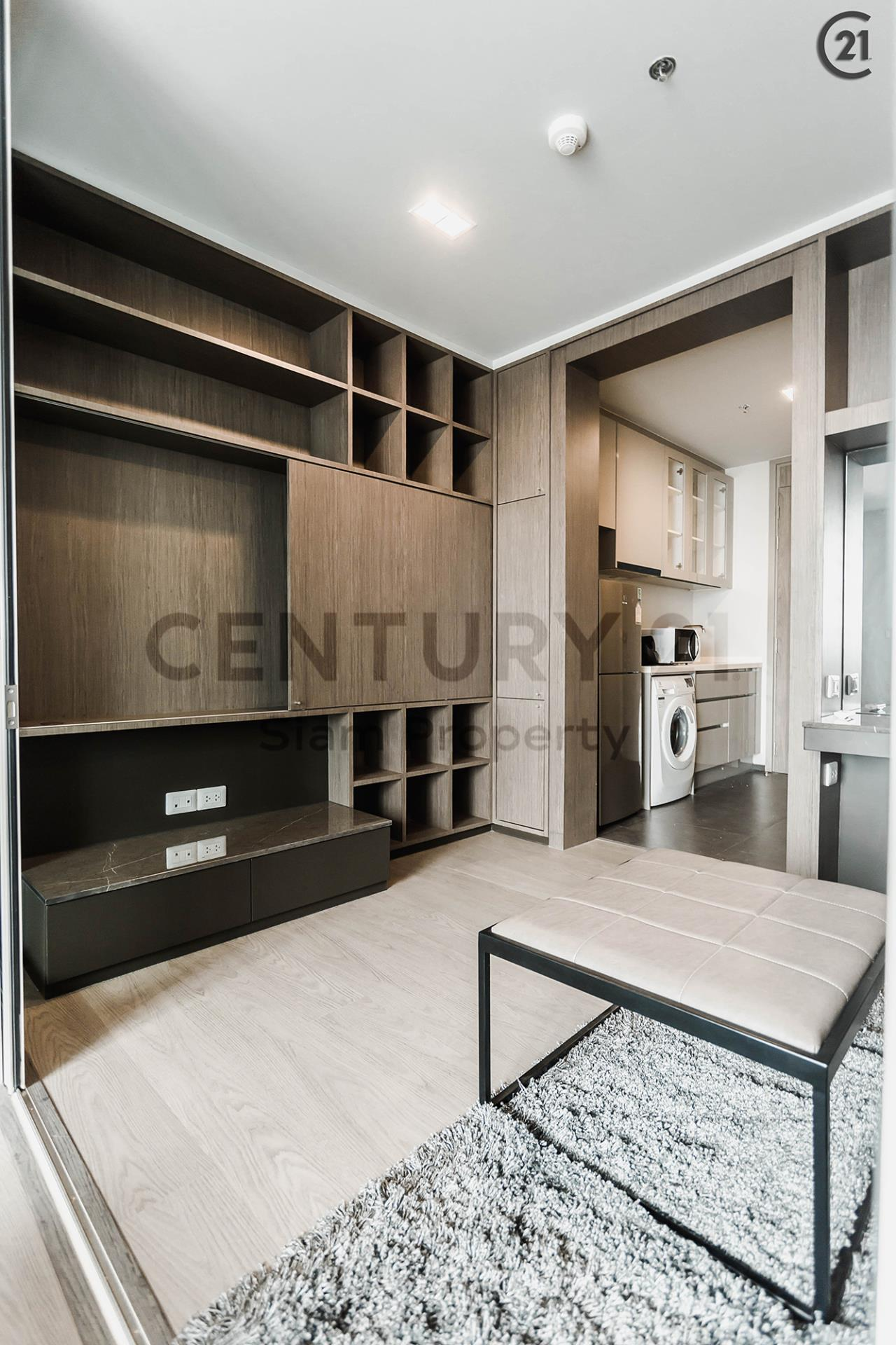 Century21 Siam Property Agency's A space ID Asoke - Ratchada 4