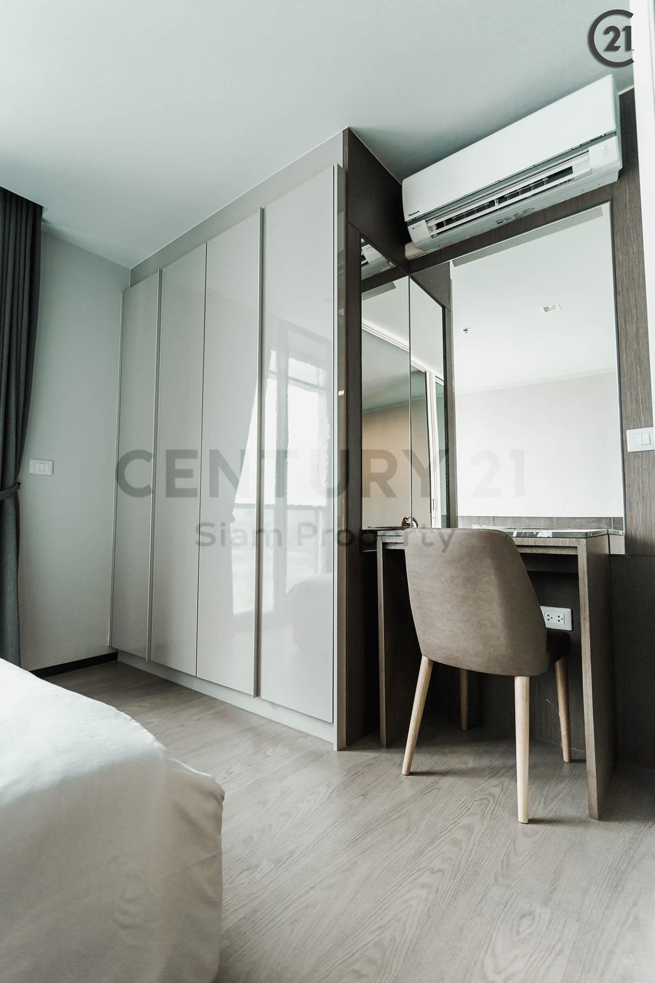 Century21 Siam Property Agency's A space ID Asoke - Ratchada 9