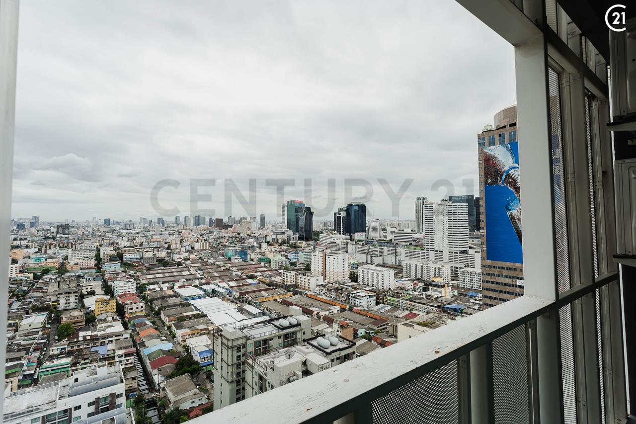 Century21 Siam Property Agency's A space ID Asoke - Ratchada 10