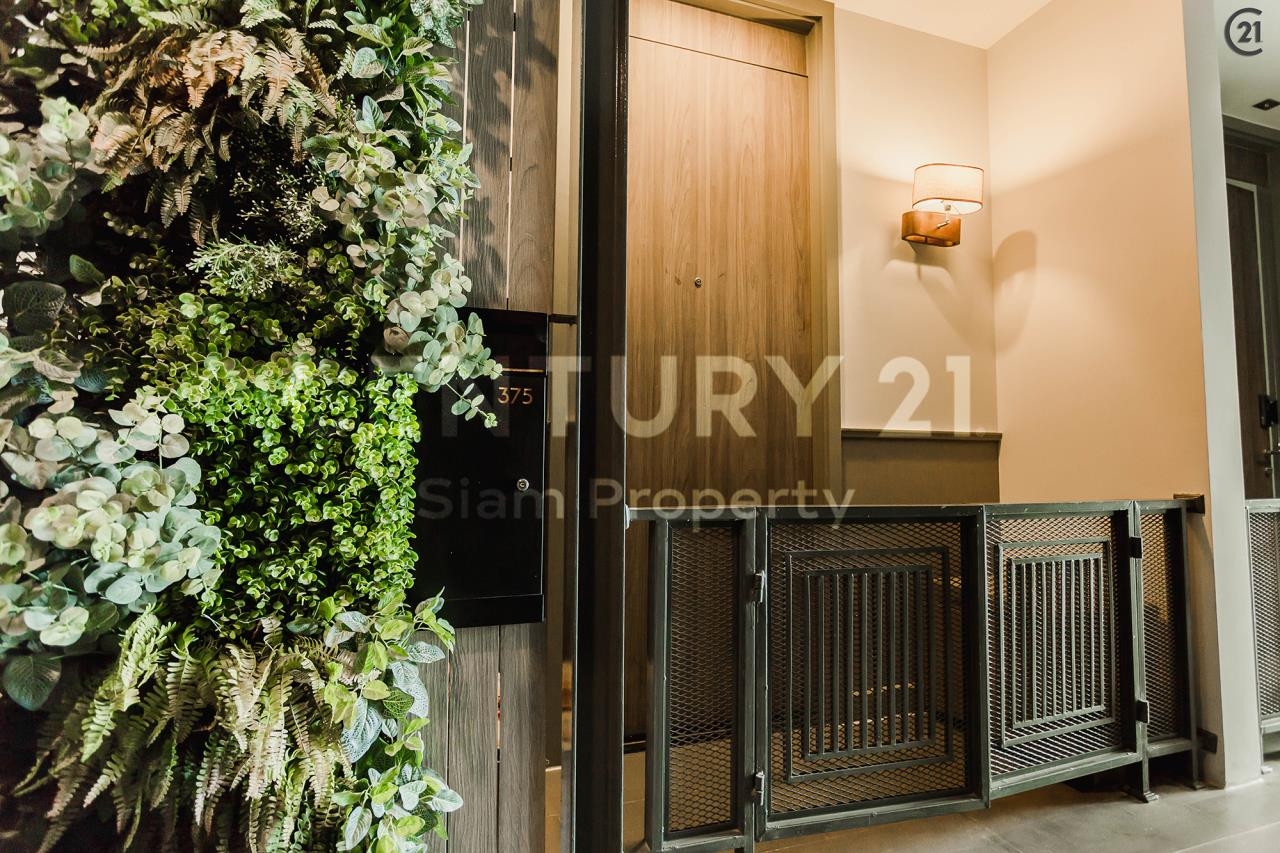Century21 Siam Property Agency's A space ID Asoke - Ratchada 14