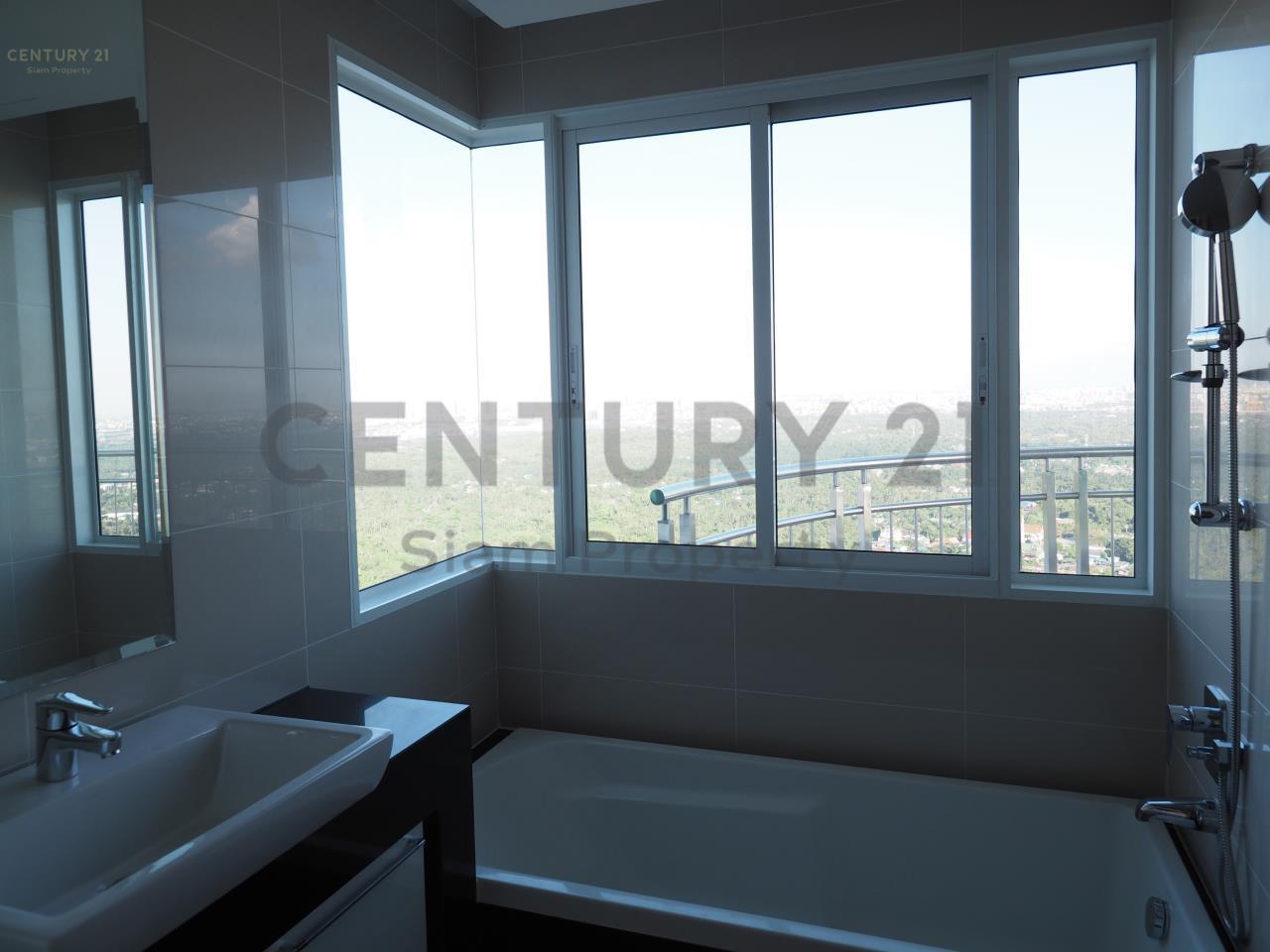 Century21 Siam Property Agency's Supalai Prima Riva 10