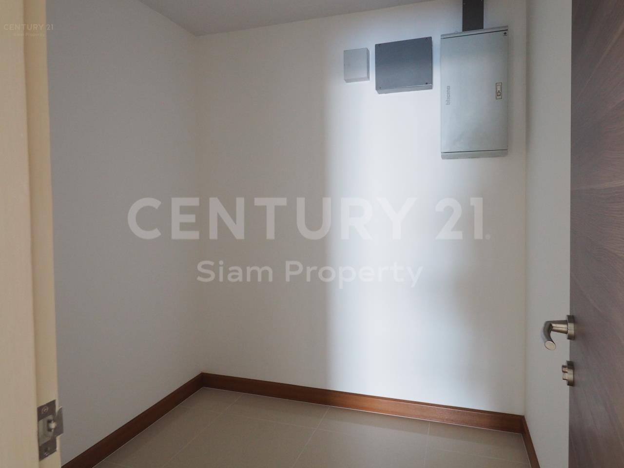 Century21 Siam Property Agency's Supalai Prima Riva 28