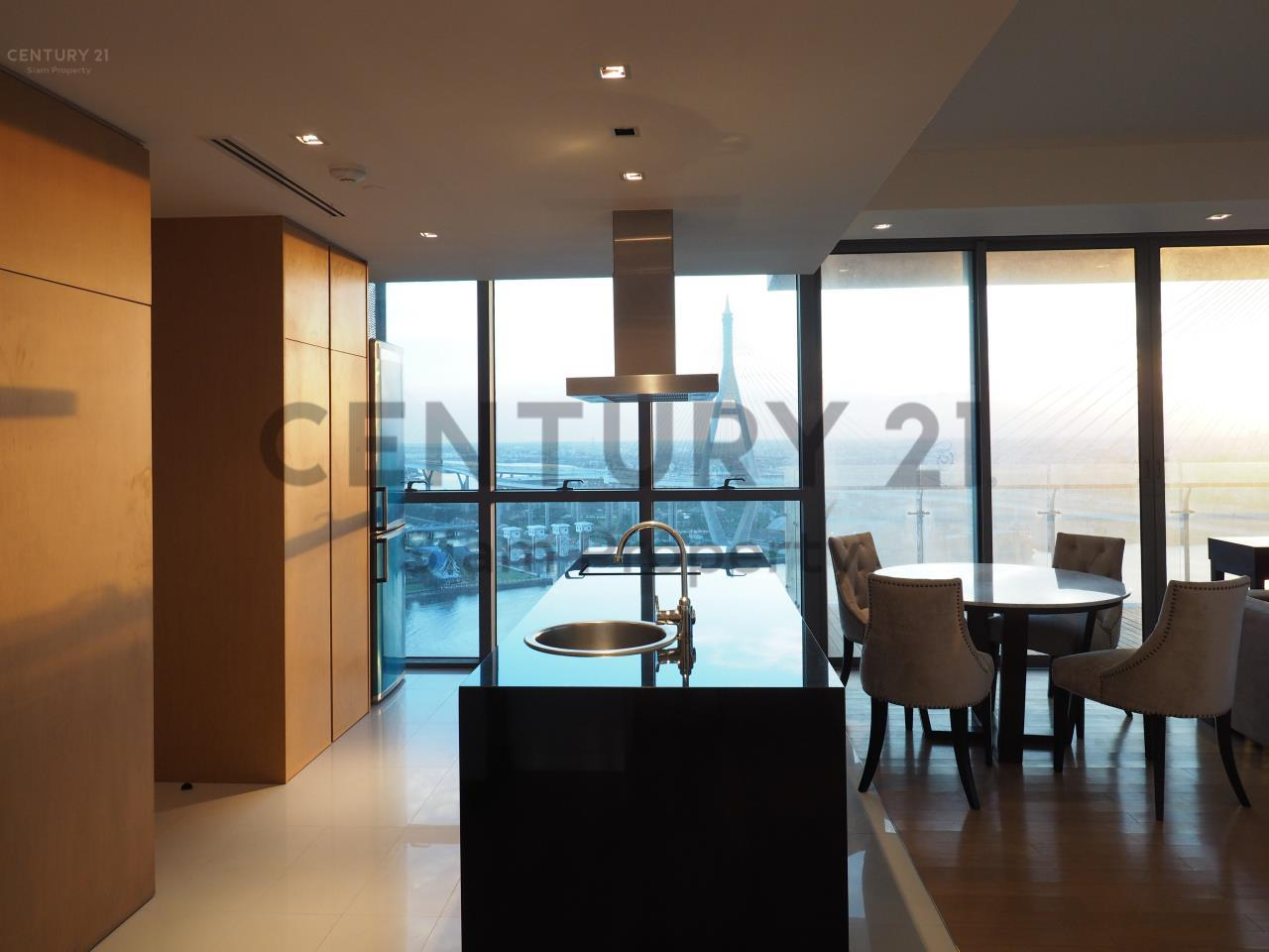 Century21 Siam Property Agency's The Pano 5