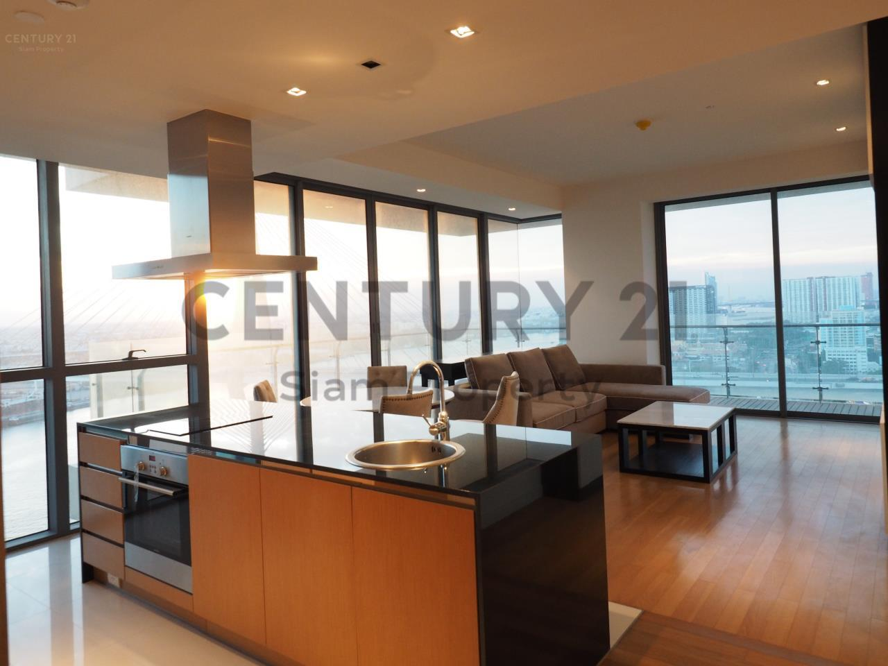 Century21 Siam Property Agency's The Pano 9