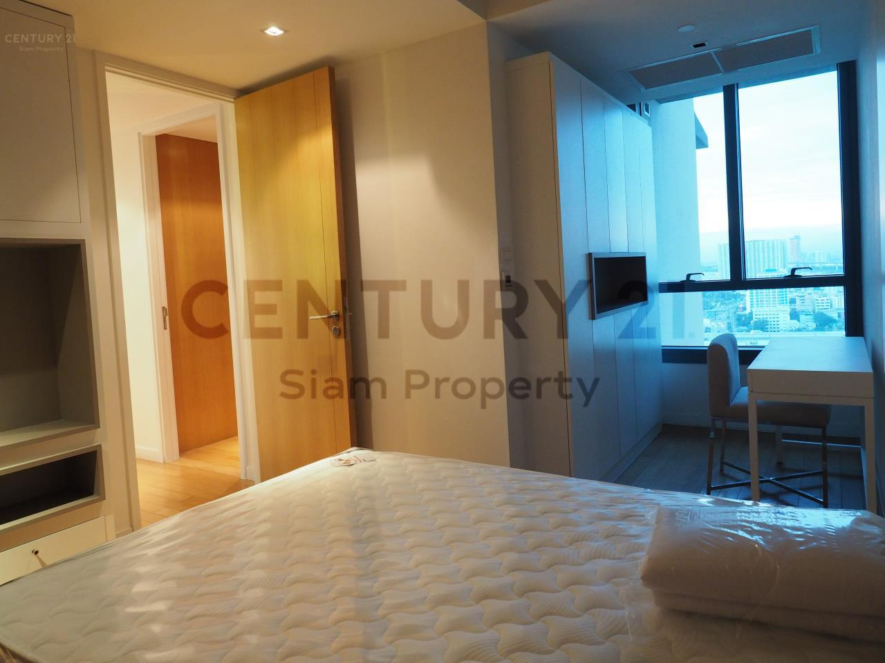 Century21 Siam Property Agency's The Pano 13