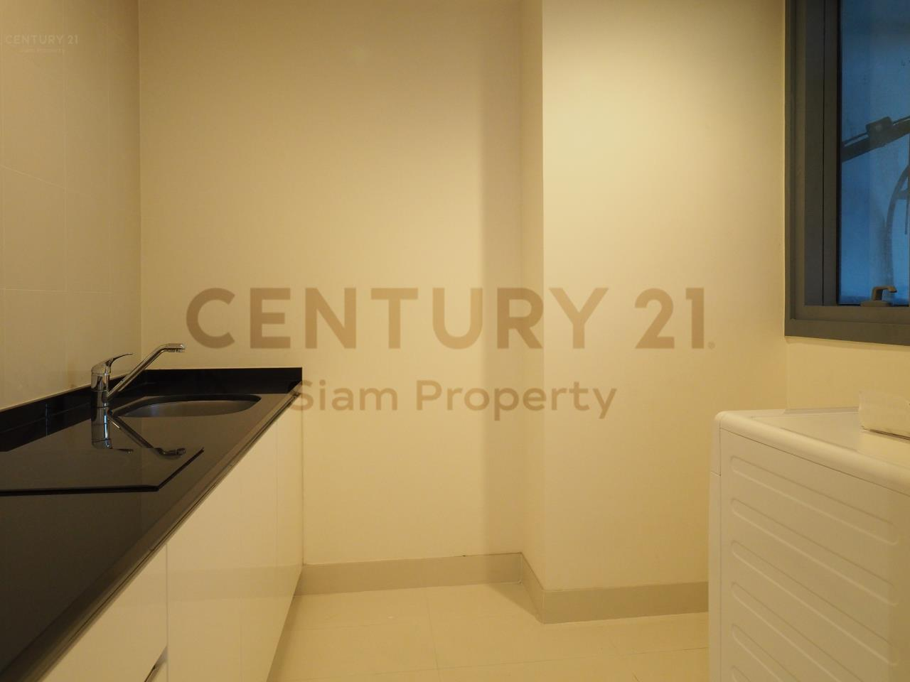 Century21 Siam Property Agency's The Pano 30