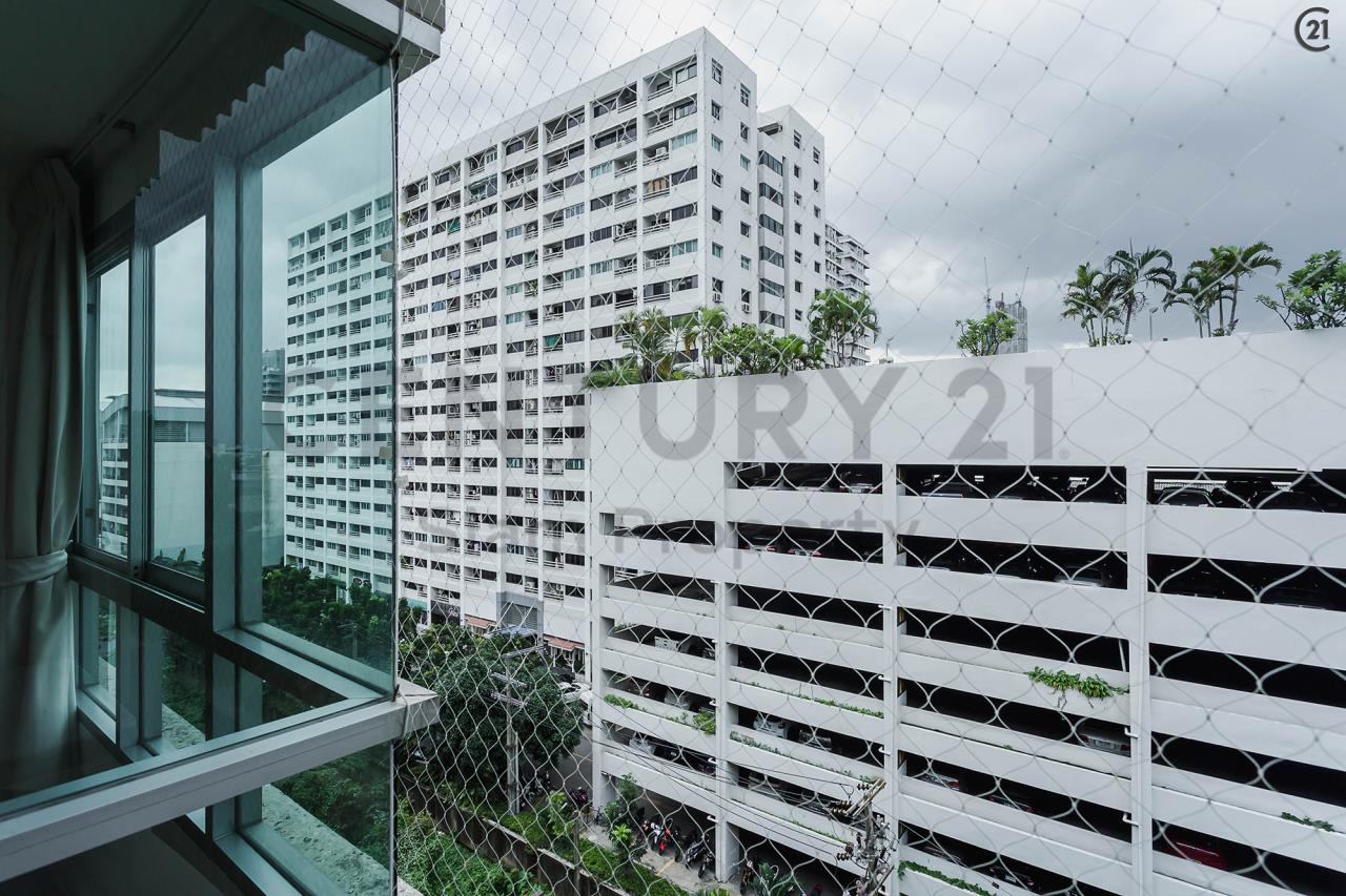 Century21 Siam Property Agency's The Clover Thonglor 18 14
