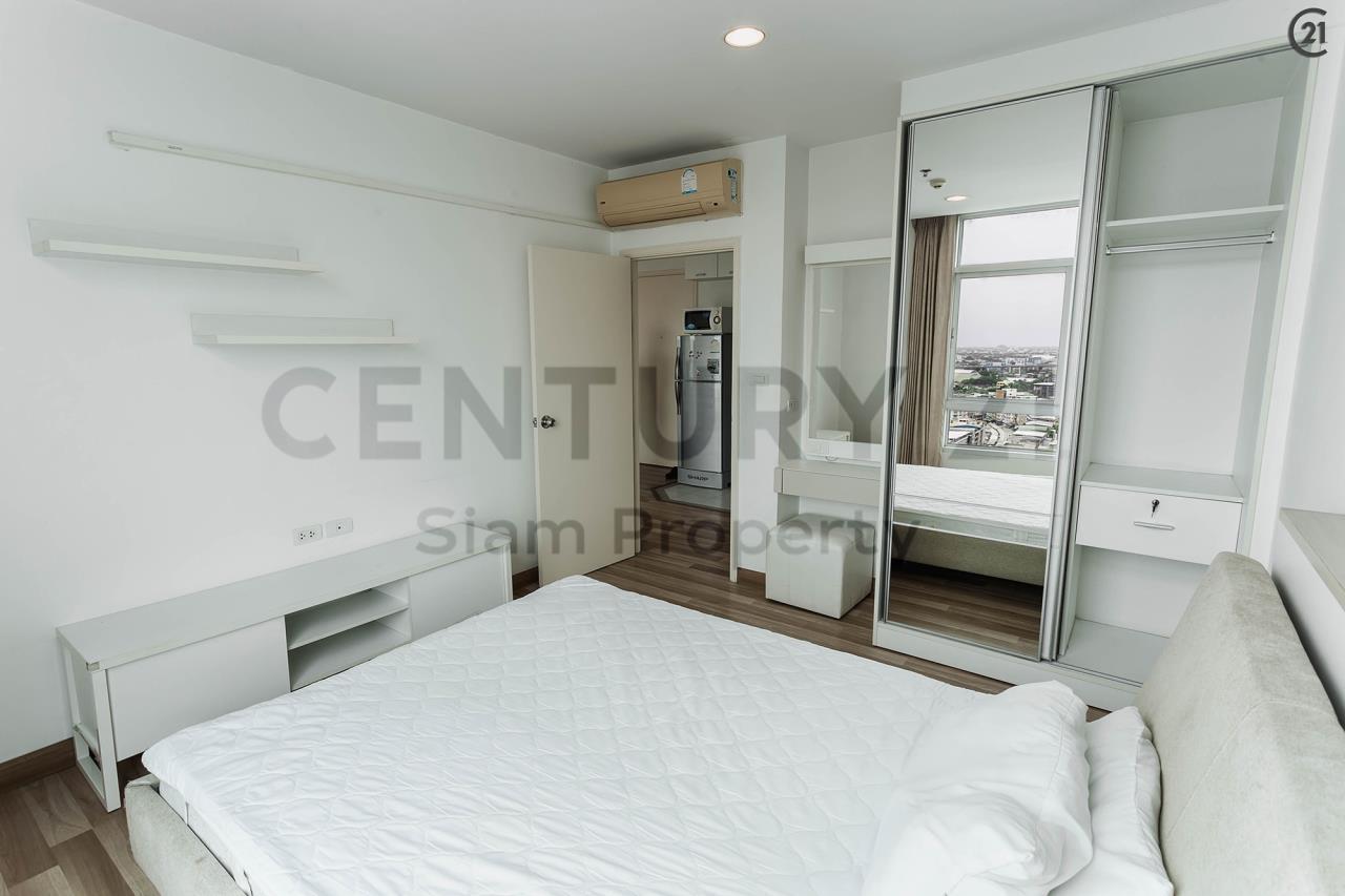 Century21 Siam Property Agency's Centric Scene Sukhumvit 5