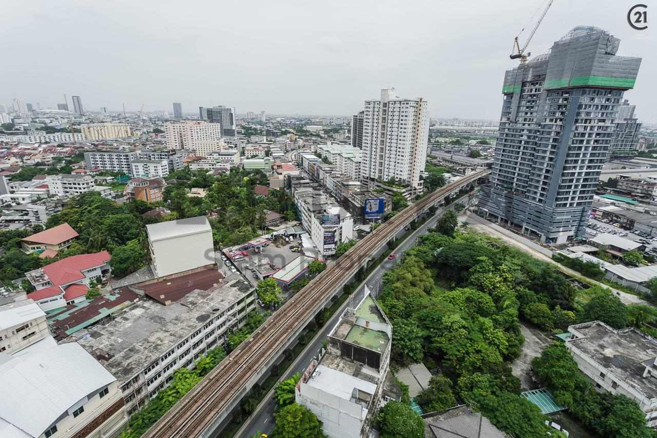 Century21 Siam Property Agency's Centric Scene Sukhumvit 16