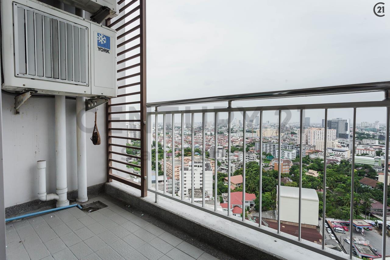 Century21 Siam Property Agency's Centric Scene Sukhumvit 17