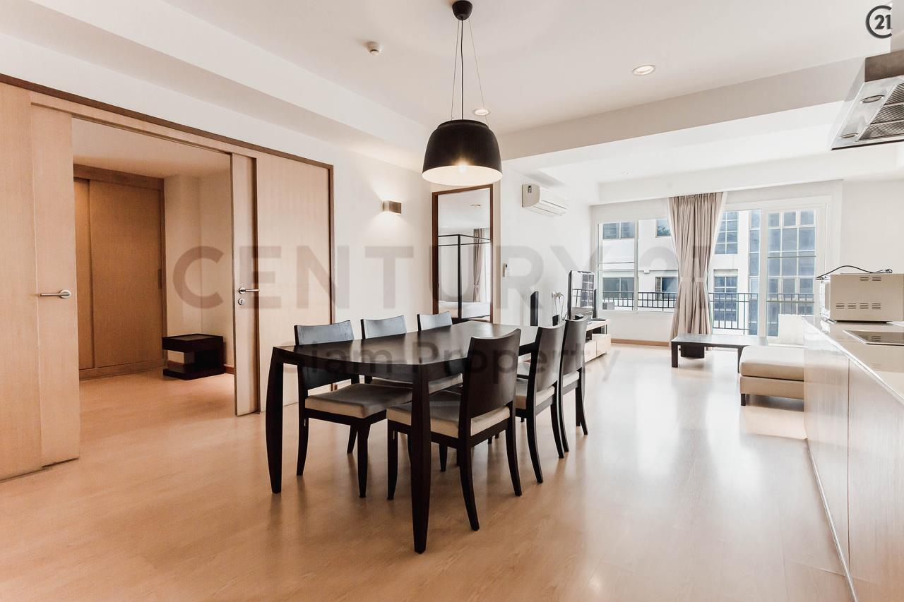 Century21 Siam Property Agency's Viscaya Private Residences 1