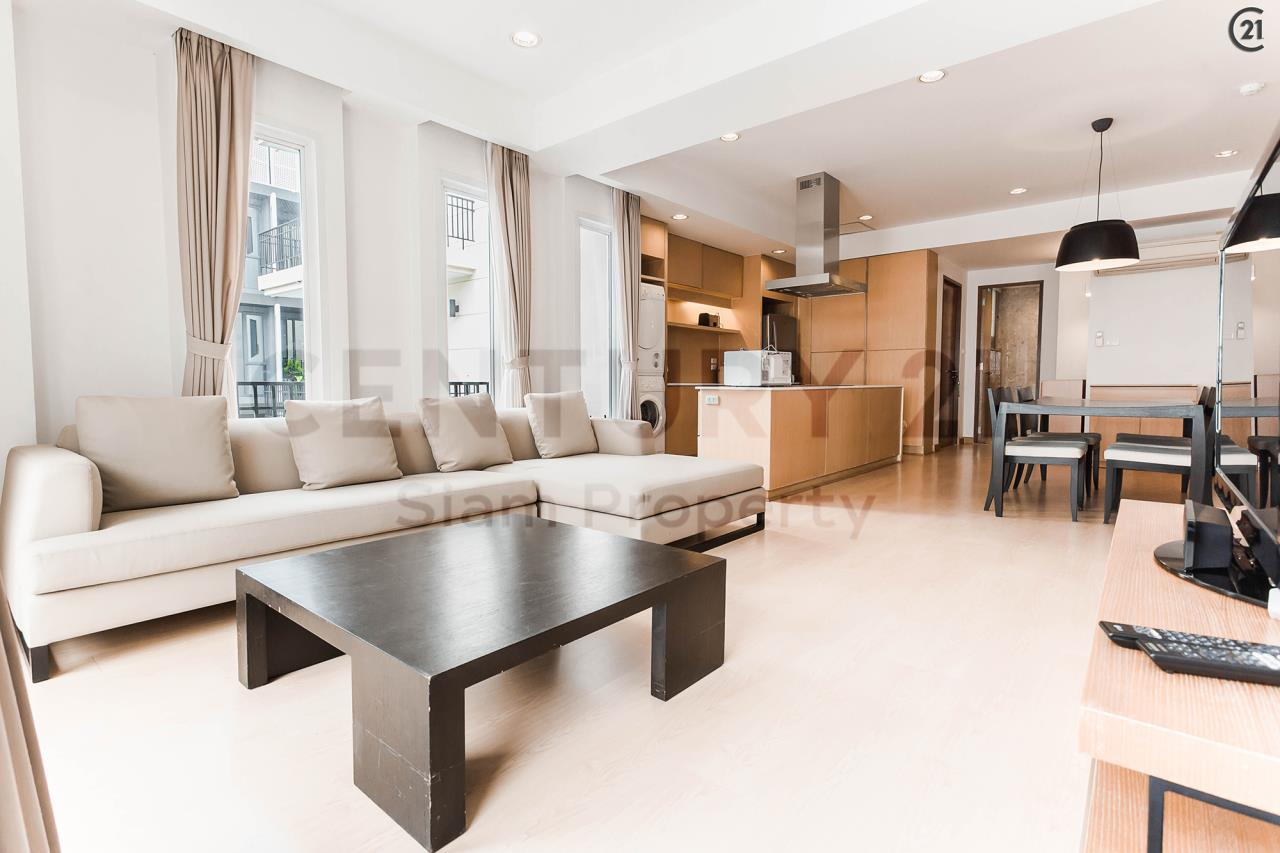 Century21 Siam Property Agency's Viscaya Private Residences 5