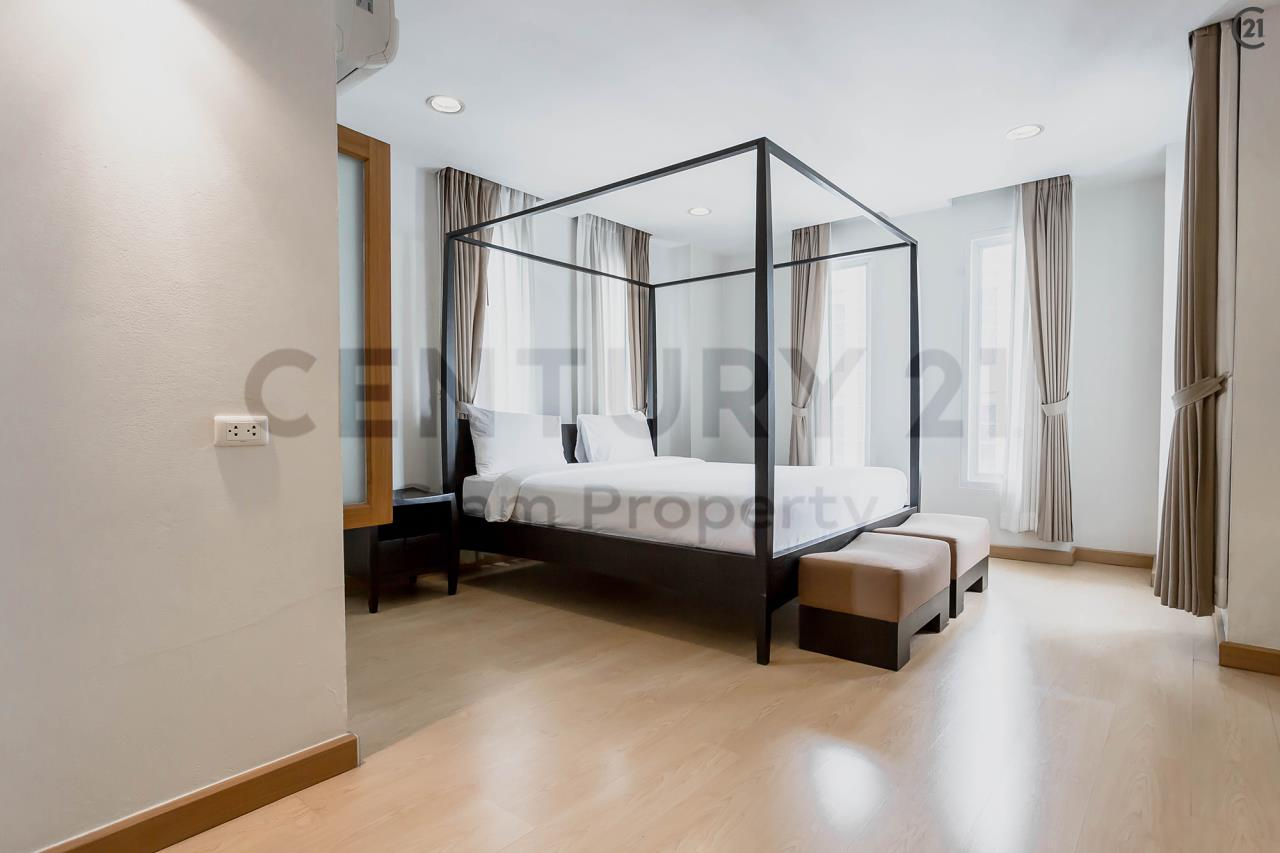 Century21 Siam Property Agency's Viscaya Private Residences 15