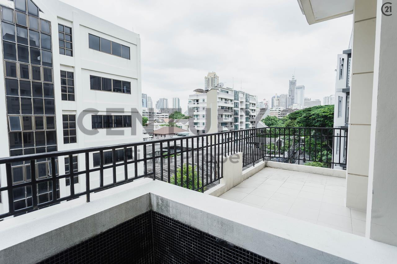 Century21 Siam Property Agency's Viscaya Private Residences 21