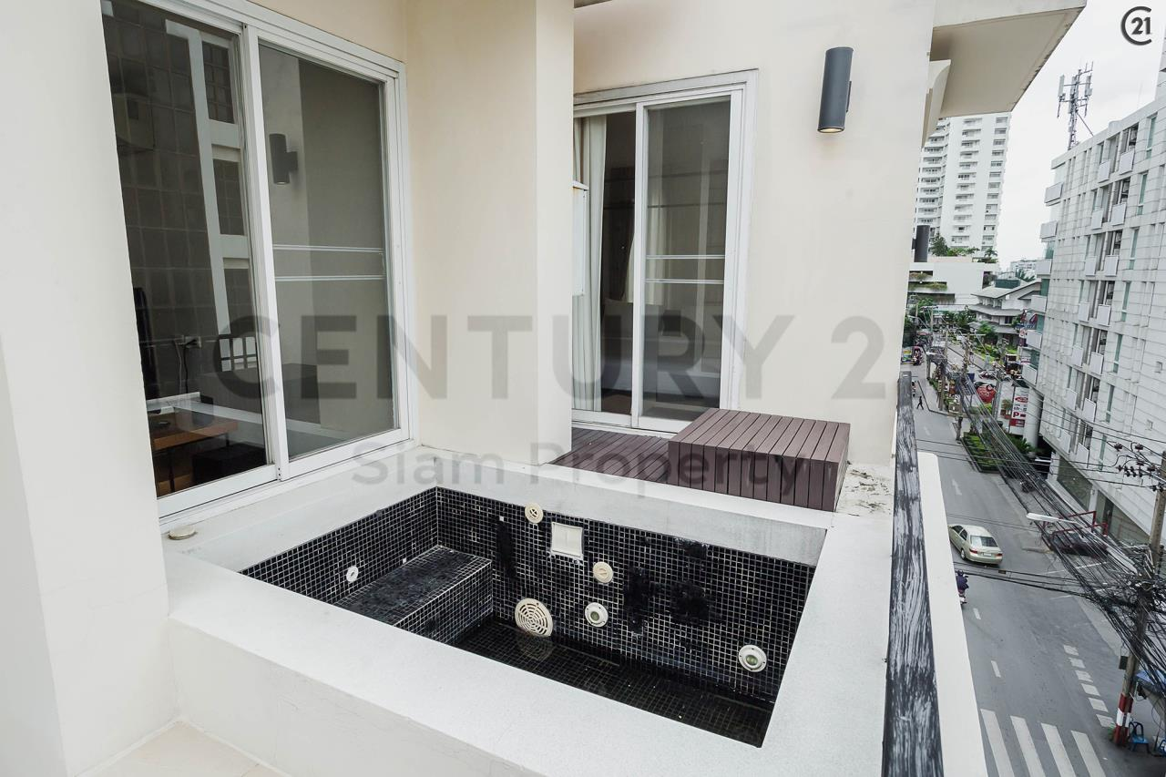 Century21 Siam Property Agency's Viscaya Private Residences 22