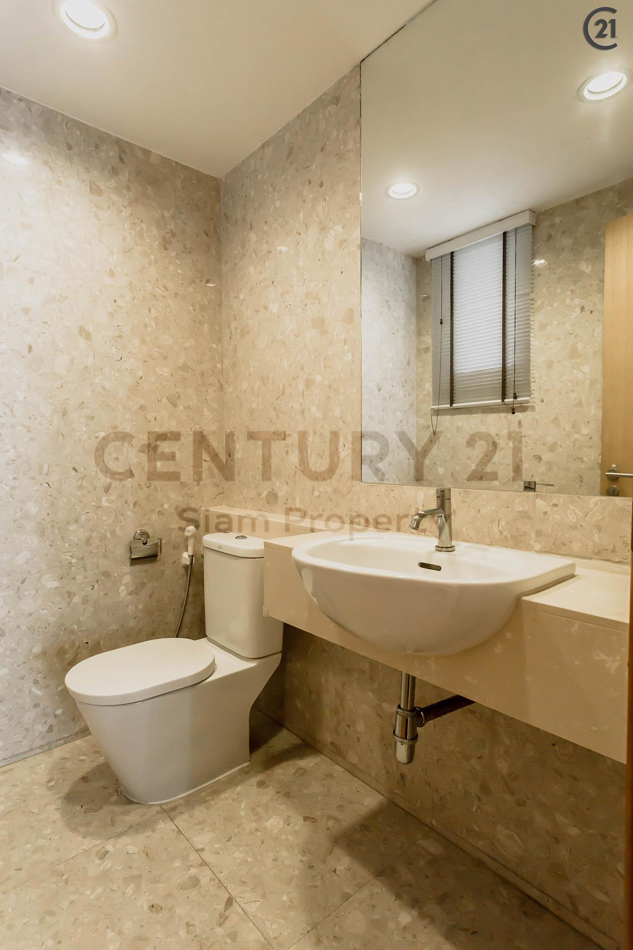 Century21 Siam Property Agency's Viscaya Private Residences 24