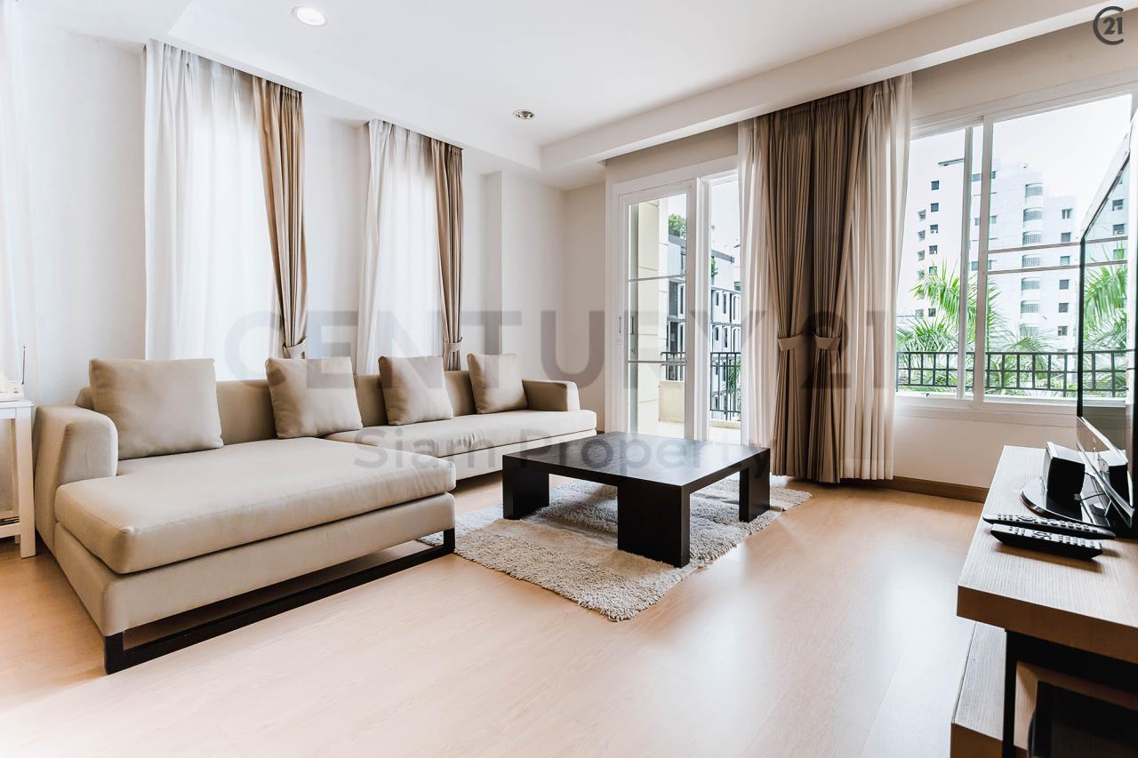 Century21 Siam Property Agency's Viscaya Private Residences 3