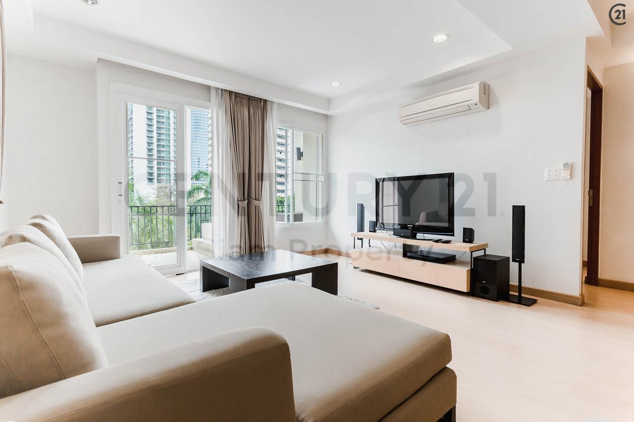 Century21 Siam Property Agency's Viscaya Private Residences 4
