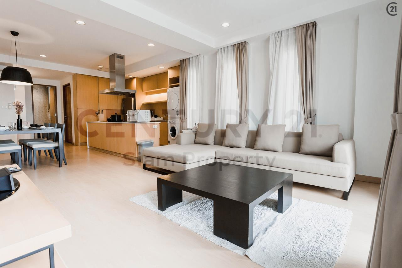 Century21 Siam Property Agency's Viscaya Private Residences 6