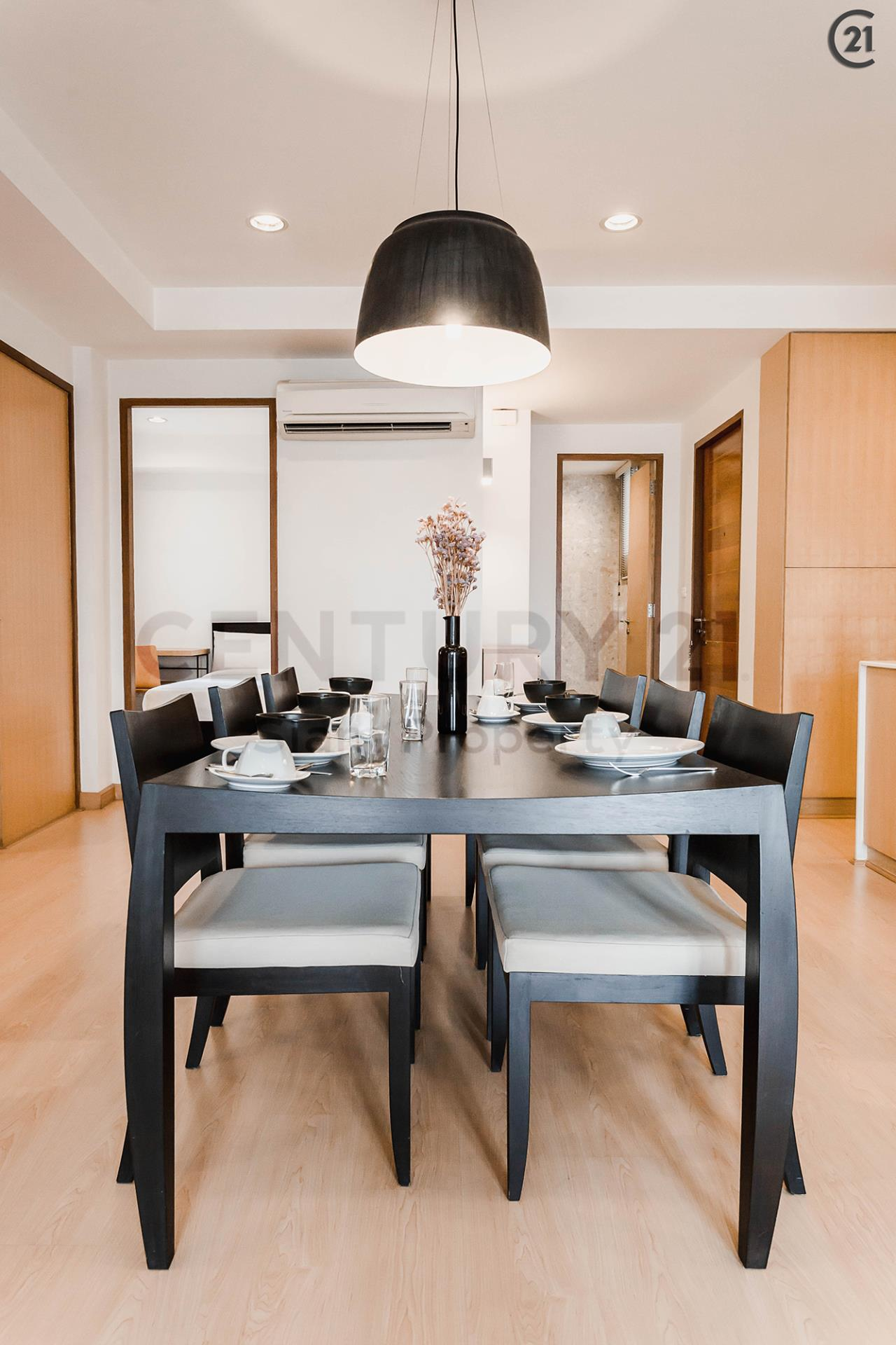 Century21 Siam Property Agency's Viscaya Private Residences 7