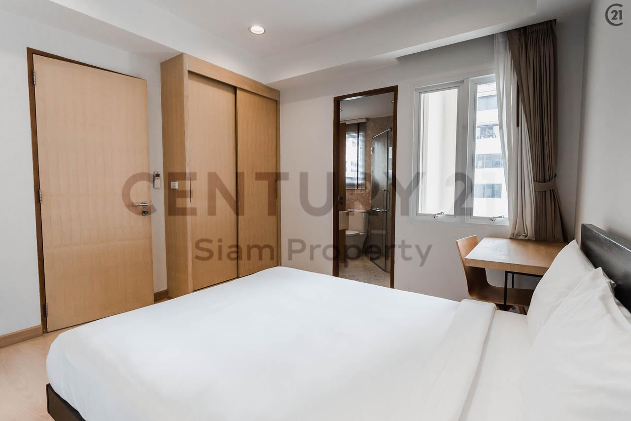 Century21 Siam Property Agency's Viscaya Private Residences 10