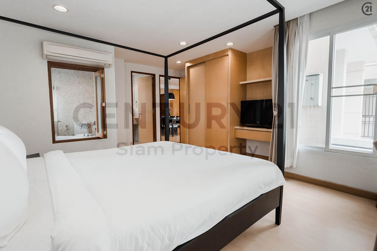 Century21 Siam Property Agency's Viscaya Private Residences 20