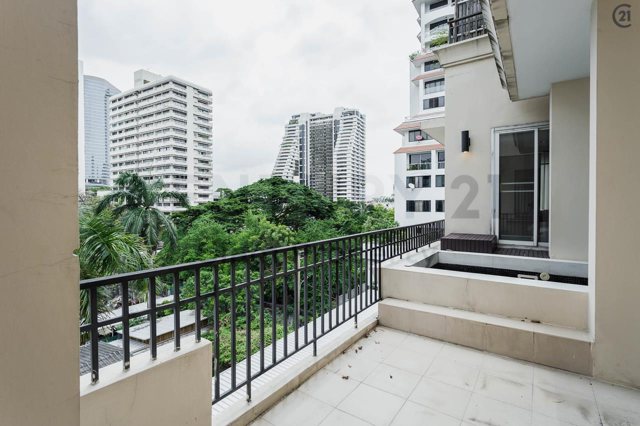 Century21 Siam Property Agency's Viscaya Private Residences 25