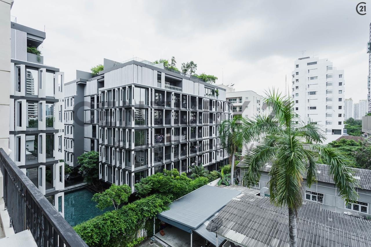 Century21 Siam Property Agency's Viscaya Private Residences 28