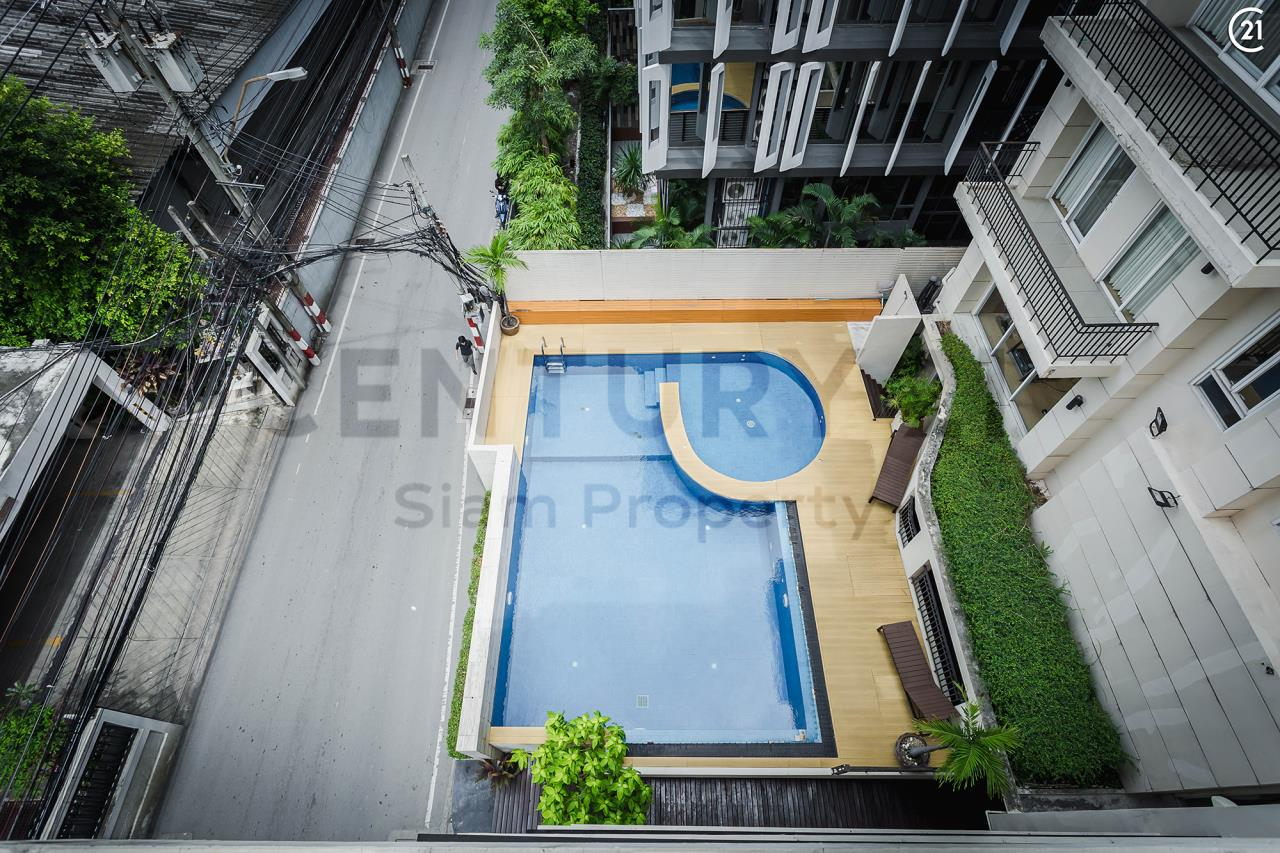Century21 Siam Property Agency's Viscaya Private Residences 34