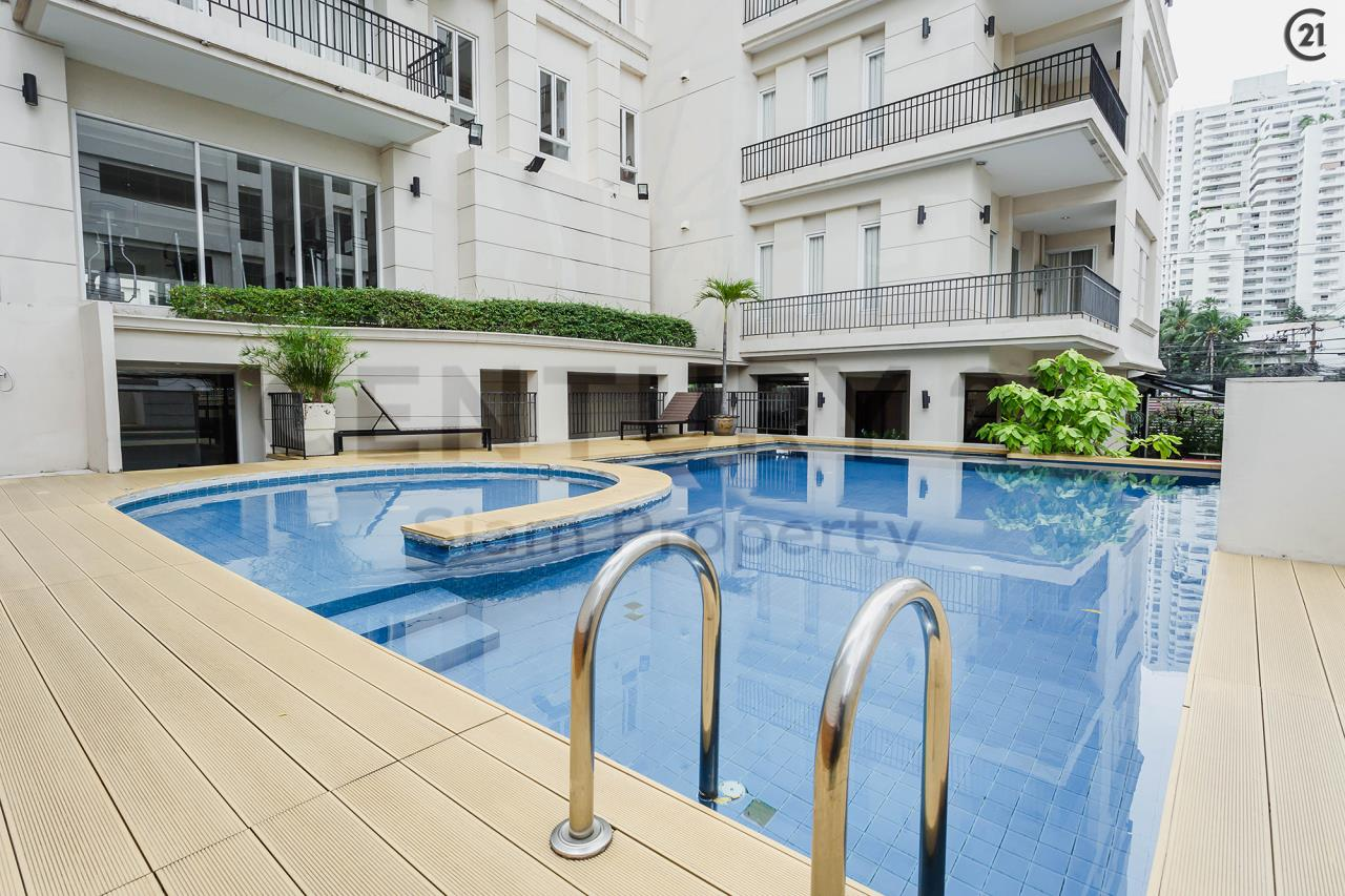 Century21 Siam Property Agency's Viscaya Private Residences 35