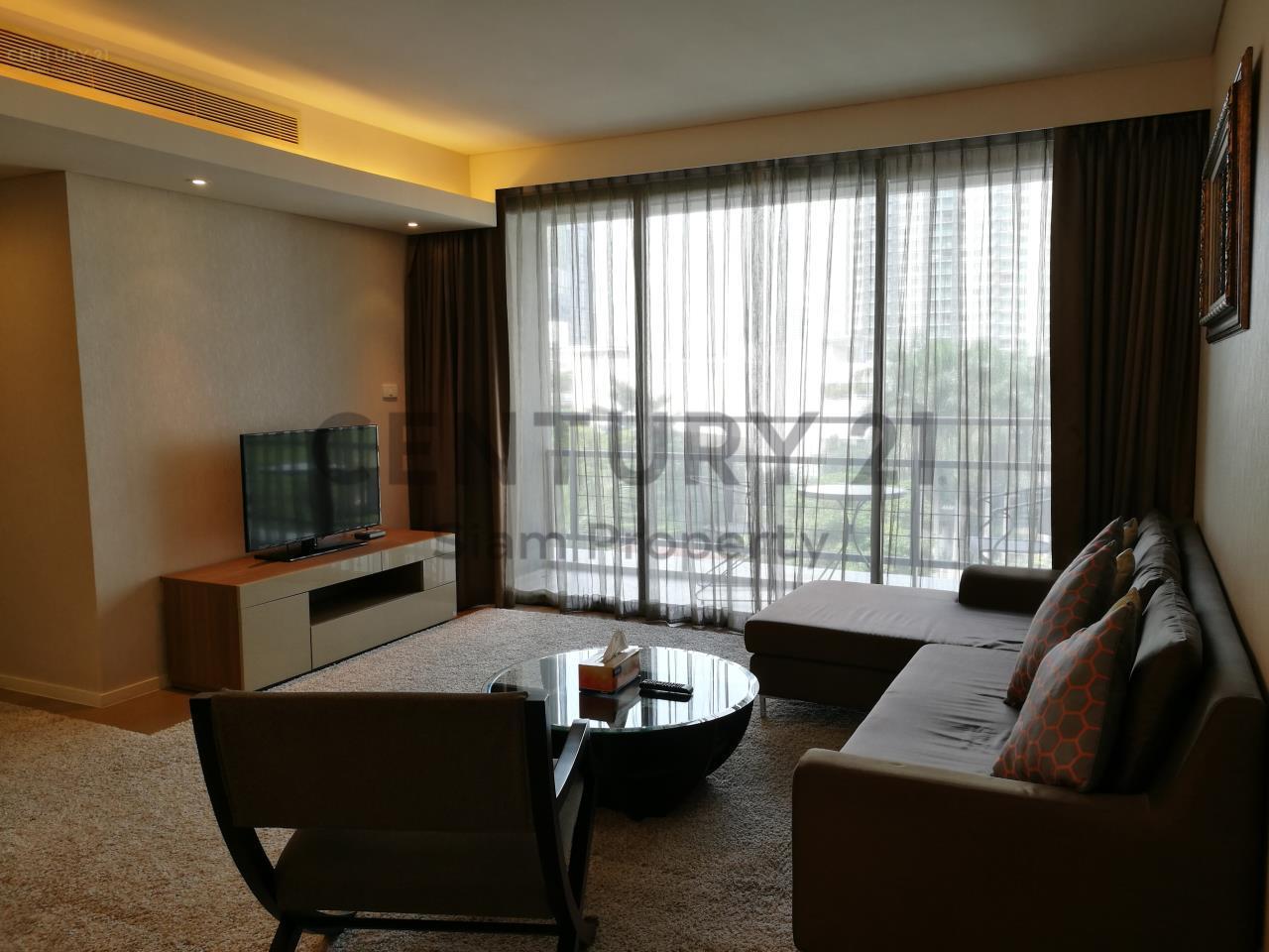 Century21 Siam Property Agency's MODE Sukhumvit 61 3