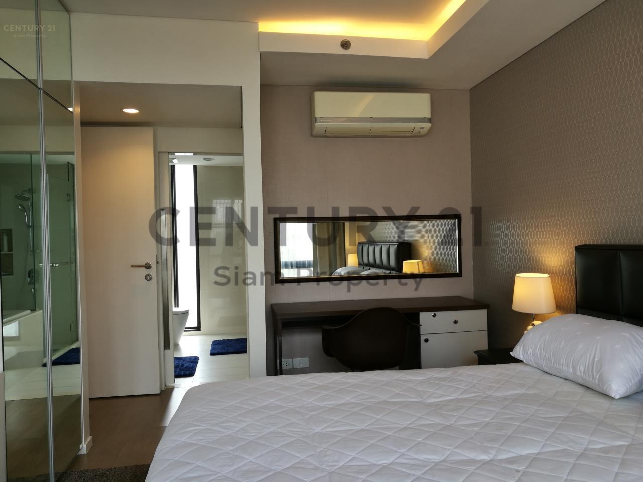 Century21 Siam Property Agency's MODE Sukhumvit 61 6