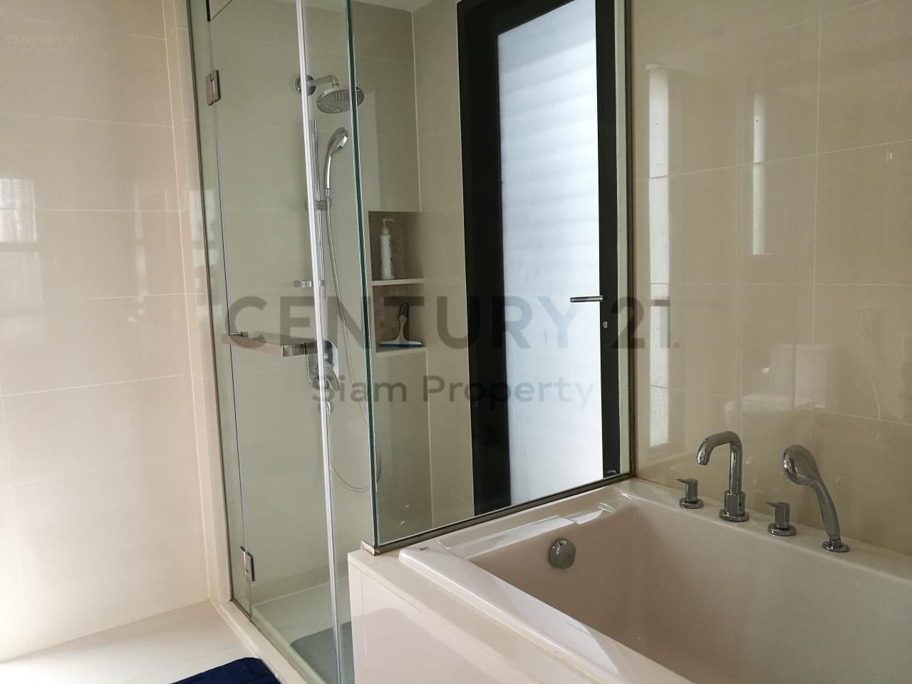Century21 Siam Property Agency's MODE Sukhumvit 61 9