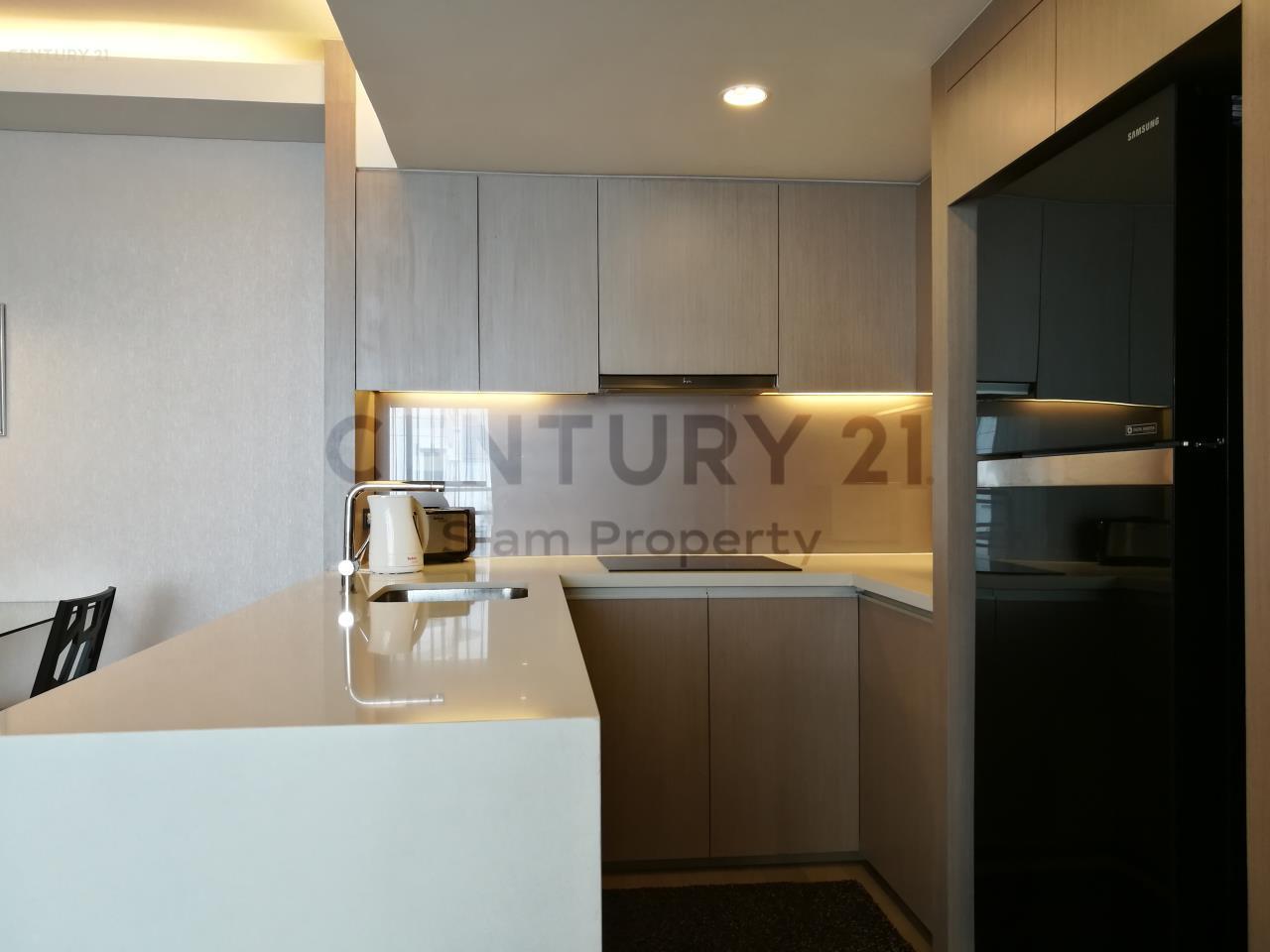 Century21 Siam Property Agency's MODE Sukhumvit 61 13