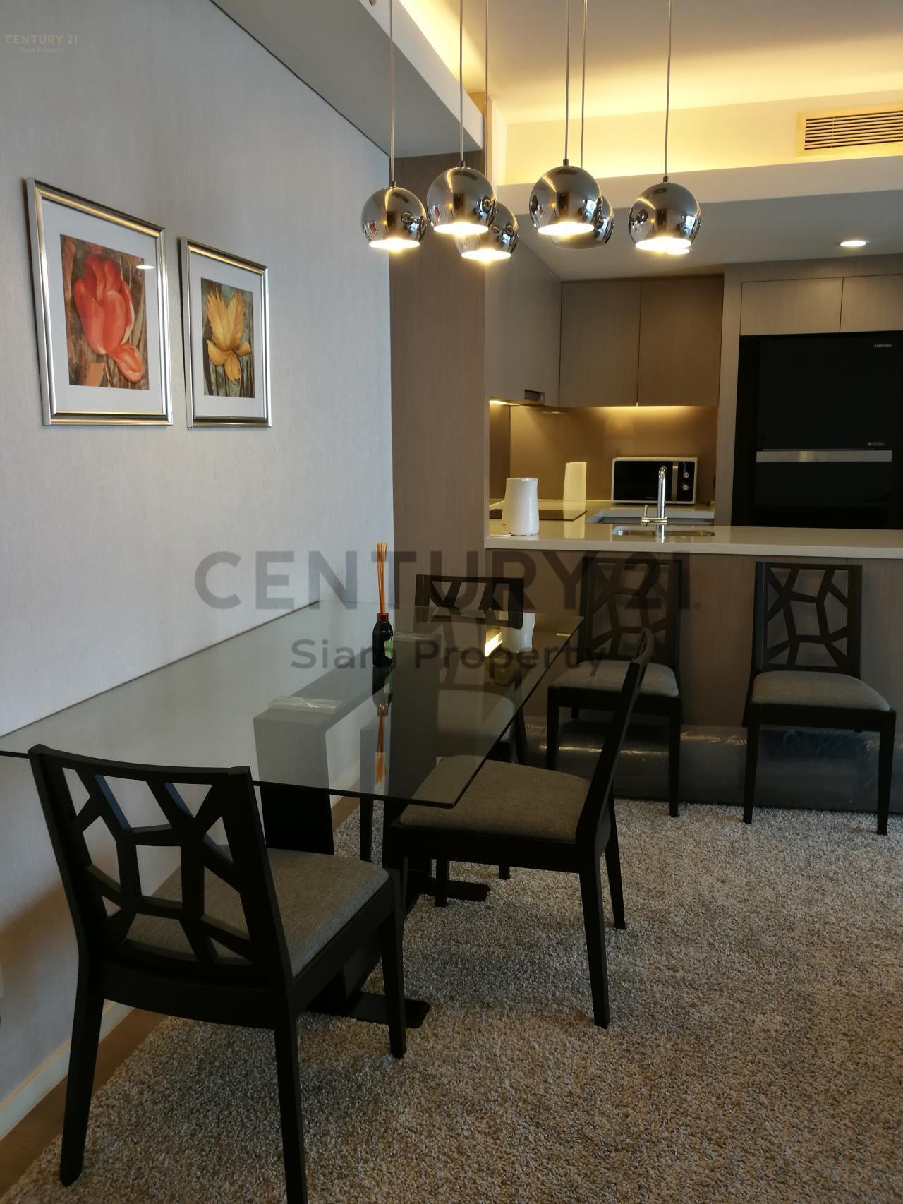 Century21 Siam Property Agency's MODE Sukhumvit 61 14