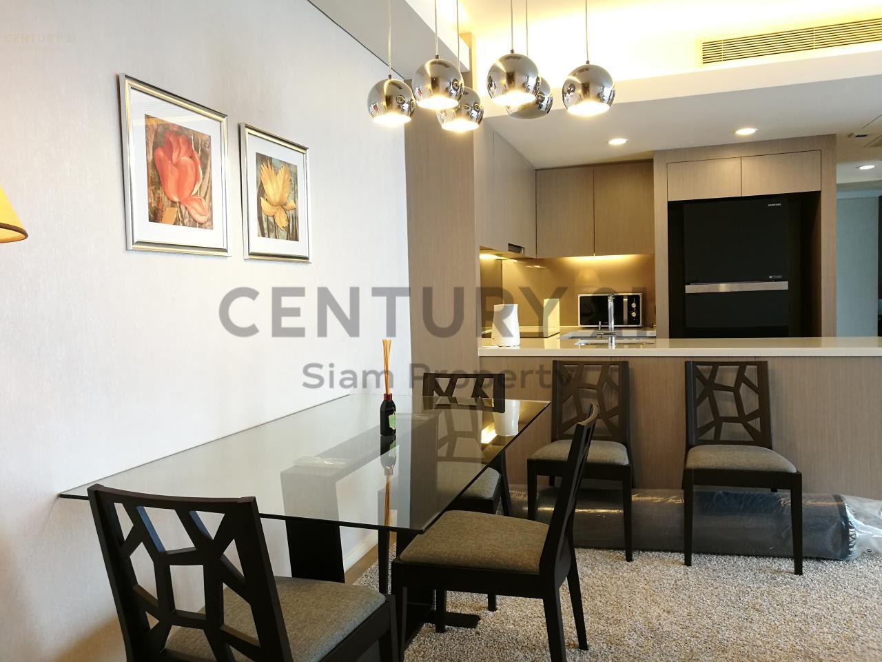 Century21 Siam Property Agency's MODE Sukhumvit 61 1