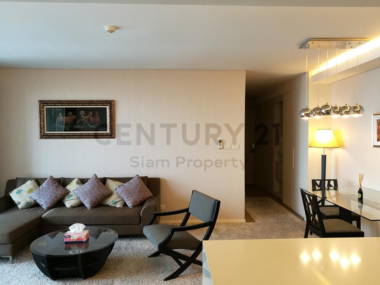 Century21 Siam Property Agency's MODE Sukhumvit 61 16